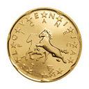 Slovenian Coin